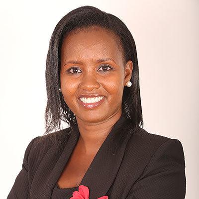 Aileen G Musyoka