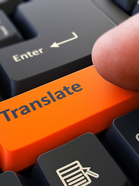 Translations with Tamarind Translations